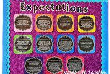 Expectations & Procedurea