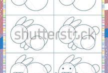 Leren tekenen voor kinderen
