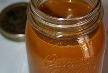 olio e sale aromatizzato