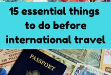 LS / Travelling