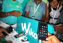 Wiko Launch Event / Launch of Europe's fastest growing phone brand in Nigeria!