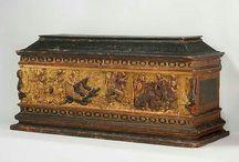 Renaissance & Neo Renaissance Furniture