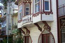 Turkey, Istanbul-Buyukada