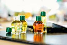 Degustace vůní 2015 / Skvělá akce, kterou pořádala spol. el nino s.r.o. v Nové Pace. Toaletní vody a parfémované oleje Frais Monde nesměly chybět,