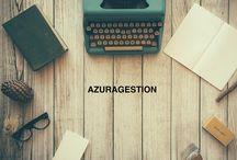 Azuragestion - Assistante Administrative Comptable