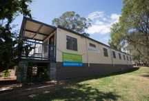 Wesley Mission OOSH / Modular OOSH & Before & After School Care Complex