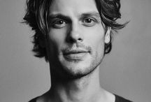 Mathhew Gray Gubler❤️