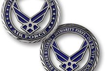 Air Force / by JayF15