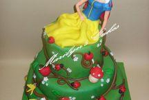 Marilyn' s Cakes