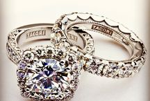 Wedding & Engagement Rings / Ideas