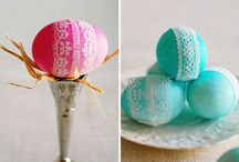 paste / Easter deco & fun