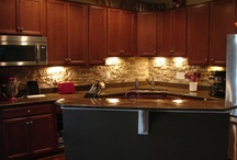 Kitchen / by Jessica Covey