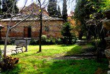 Church of Saint Nicholas Orphanos, Thessaloniki