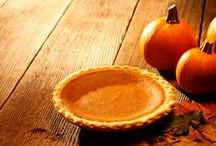 STS Favourite Fall Recipes