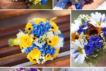 Hochzeitsblumenpower