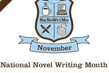 Self-Publishing & Writing
