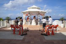 Cozumel Palace- Private Island Feel / Cozumel Palace Resort! Destination Wedding Travel