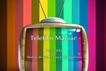 Telefilm Maniac / Questa rubrica racchiuderà tutti i miei commenti inerenti i telefilm che seguo! Non ha un giorno prestabilito.