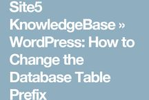 Site 5 Knowledge Base