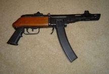 exp. guns