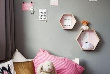 Myla slaapkamer