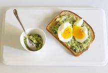 Breakfast / by Whitney Kay Hill