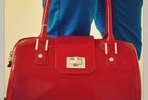 Mode - Hand Bag's - Sacs à Main