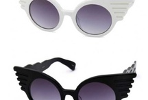 Specs / by Chantal Goldfinger