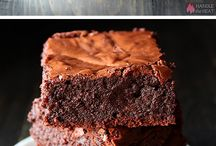 Chocolate recipes / Brownies