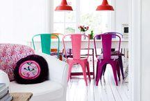 Dec - Outros / Aqui você encontra ideias de decoração diversas para lugares e coisas não tão óbvias - ou não. rs :)