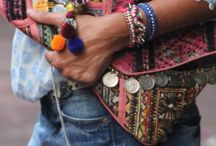 Boho Goddess / Bohemian lifestyle, culture, and trends