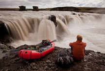 Packrafting / by Tiny House Blog