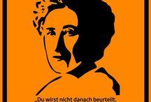 Zitate Rosa Luxemburg