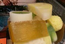 Favorite Smellies #Soap #Lotions #Oils