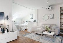 idea apartamento pequeño