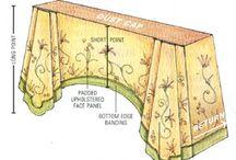 Текстильный дизайн. Теория и практика. / Good to Know about window treatments