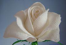 rose si perline