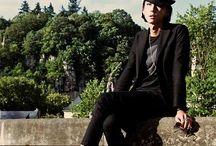ADAMS  ♡  Shota