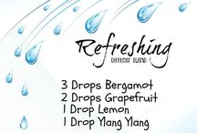 Doterra refreshing