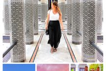 Travel Morocco / Guides, itineraries and inspiration for a trip to Morocco!