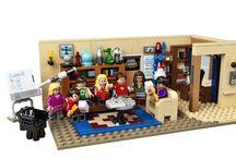 Lego / by Elisa Lara
