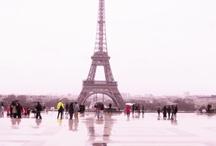 Paris through my eyes! / From my last visit to Paris, France!