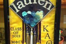 graduation ideas / by Sara Gonzalez
