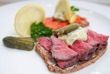 Danish Food & Cuisine