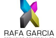 Rafa García Servicios Comerciales / Lo necesario para tu local comercial.