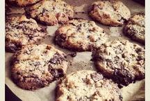 JET's KITCHEN    cookies / Sja.....koekjes dus, gezond en ongezond door elkaar, kijk maar waar je zin in hebt!