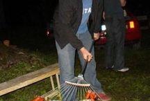 Amazing camping ideas :)