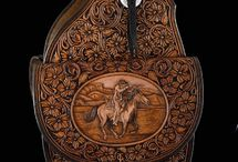 WESTERN TACK AND GEAR