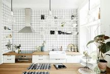 Decor: Kitchen