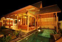 Villa Rental Sanur